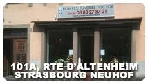 agence de Neuhof